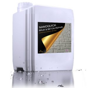 Nanoquick Bruk&Beton Repair