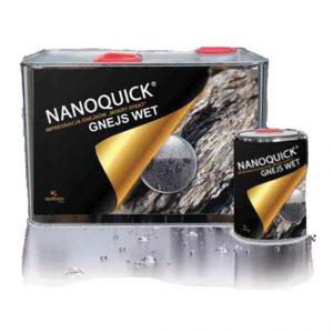 Nanoquick Gnejs Wet