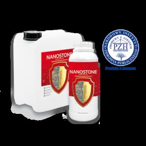 Nanostone Rock – Impregnat do kamienia naturalnego