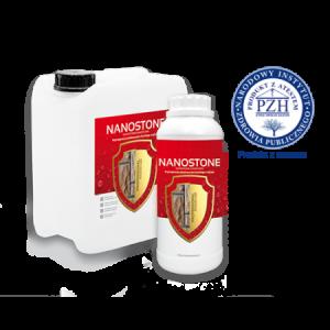 Nanostone Sandstone – Impregnat do piaskowca