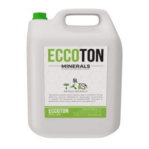 Eccoton Minerals