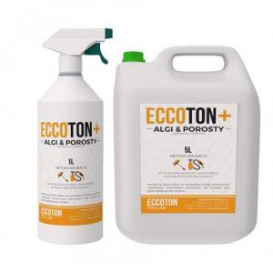 Eccoton Algi & Porosty +