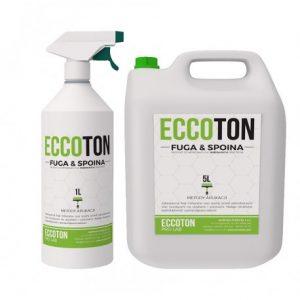 Eccoton Fuga & Spoina