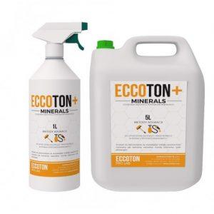 Eccoton Minerals +