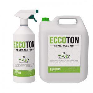 Eccoton Minerals NH
