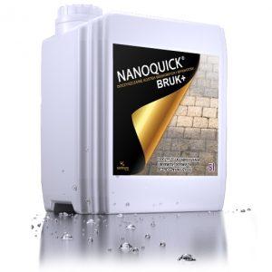 Nanoquick Bruk+