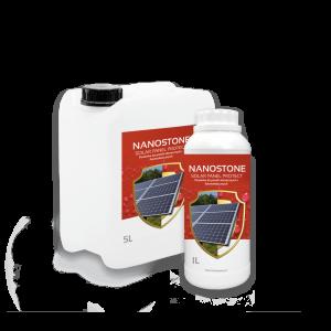 Nanostone Solar Panel Protect, Impregnat do Paneli fotowoltaicznych