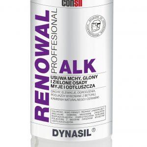 Dynasil Renowal Alk – Preparat do czyszczenia mchów i glonów