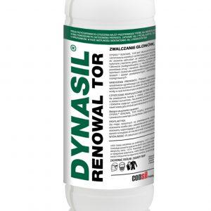 Dynasil Renowal Tor – Preparat na mchy, glony, grzyby