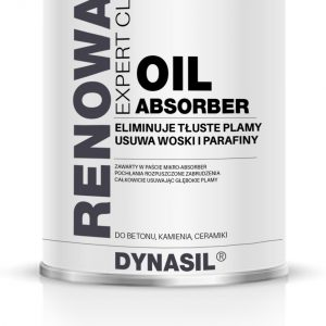 Dynasil Oil Absorber