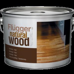 Flügger Natural Wood, Olej do podłóg drewnianych