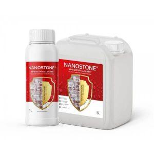 Nanostone White Stain Cleaner – Preparat do usuwania wykwitów