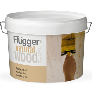Flügger Natural Wood, Lakier do drewna