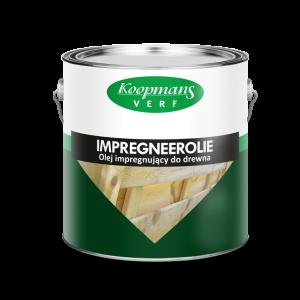 Impregneerolie- Olej impregnujący do drewna
